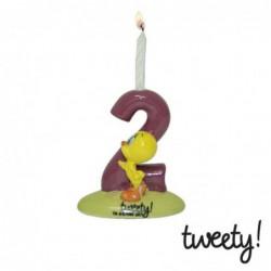 Porte-bougies Tweety N°2