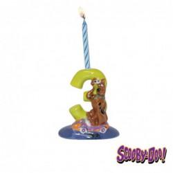 Porte-bougies Scooby-Doo N°3