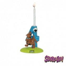 Porte-bougies Scooby-Doo N°4