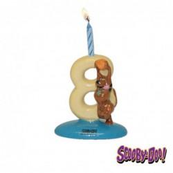 Porte-bougies Scooby-Doo N°8
