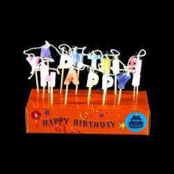 "Le coffret ""Happy Birthday Éclair"""