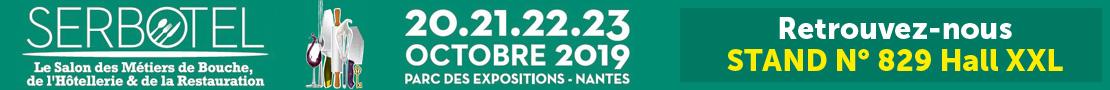 Salon Serbotel 2020 - Perline